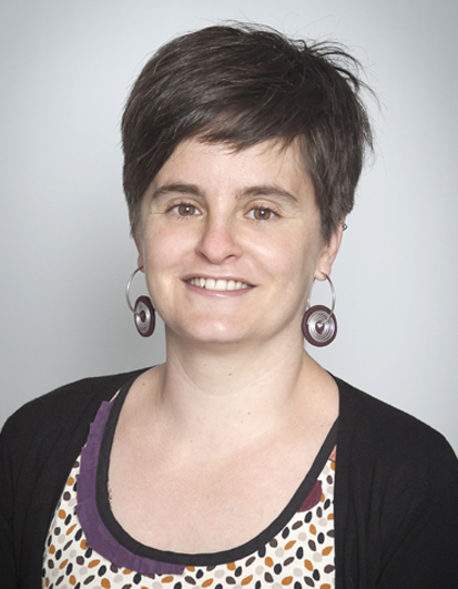 Argia URRUTXI BIZKARRA - Traductrice professionnelle freelance